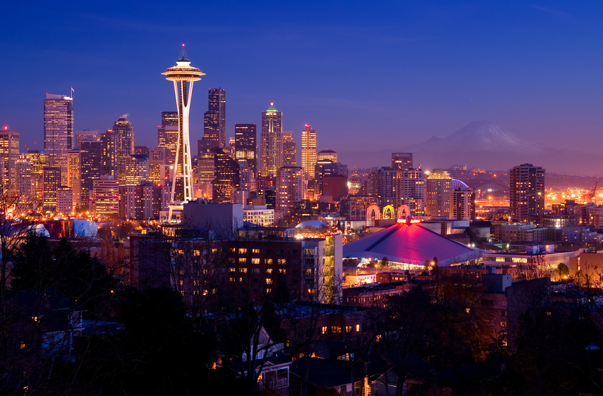 Seattle Conference